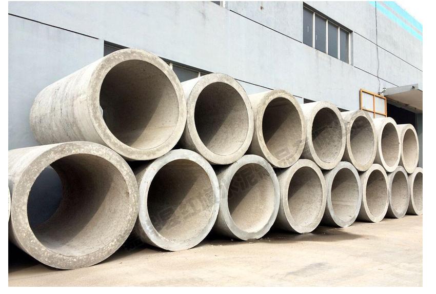 非标钢筋混凝土水泥管(图10)