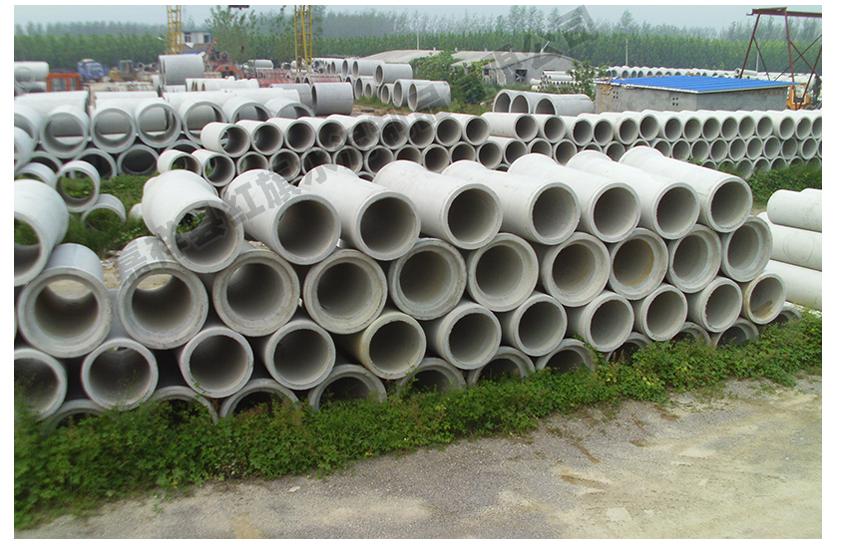 非标钢筋混凝土水泥管(图13)