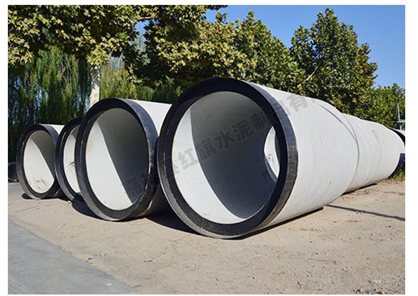 非标钢筋混凝土水泥管(图16)