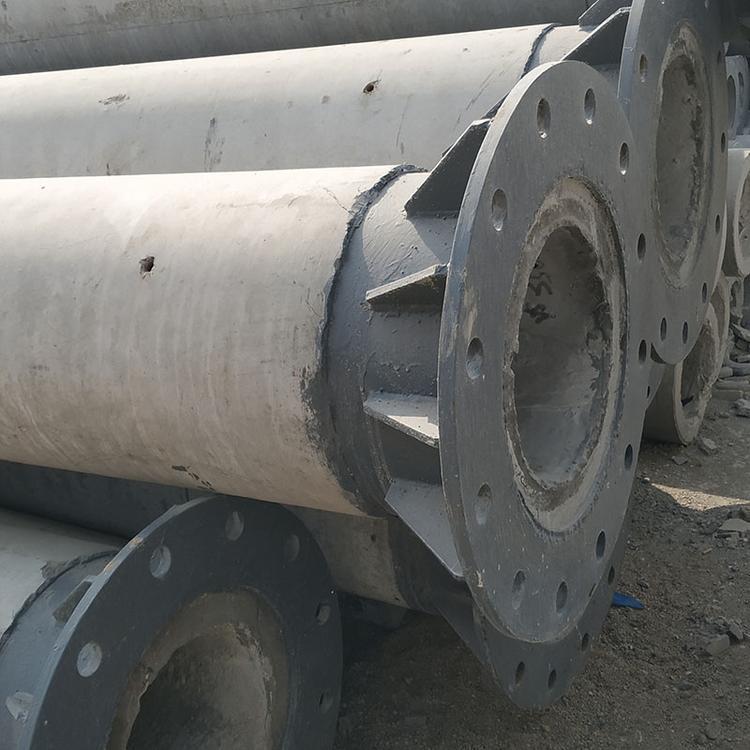 21米大弯矩高强度电杆